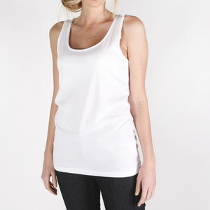 Basic Tank Top - vests & camisoles