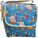 RETRO ROCKET RASCALS CHANGING BAG