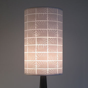 Sunset Strip Tall Lampshade