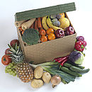 Family Fresh Food Hamper