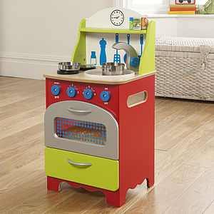 Super Chefs Kitchen - traditional toys & games