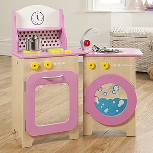 Packaway Pretty Kitchen - toys & games