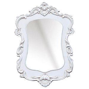 Bergere Mirror - mirrors