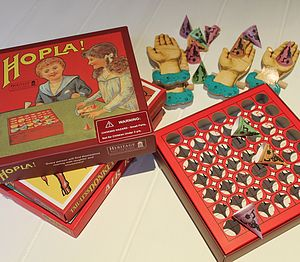 Hoopla - toys & games