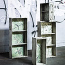 Wallpaper Draw Shelves Various By Nordal