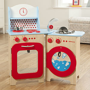 Packaway Diner Kitchen - traditional toys & games