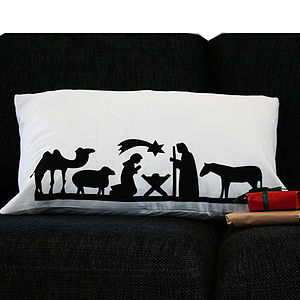 Christmas Cushion Cover - cushions
