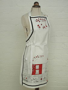 Notting Hill Apron