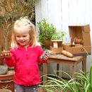 Ella's Me Seeds Kit