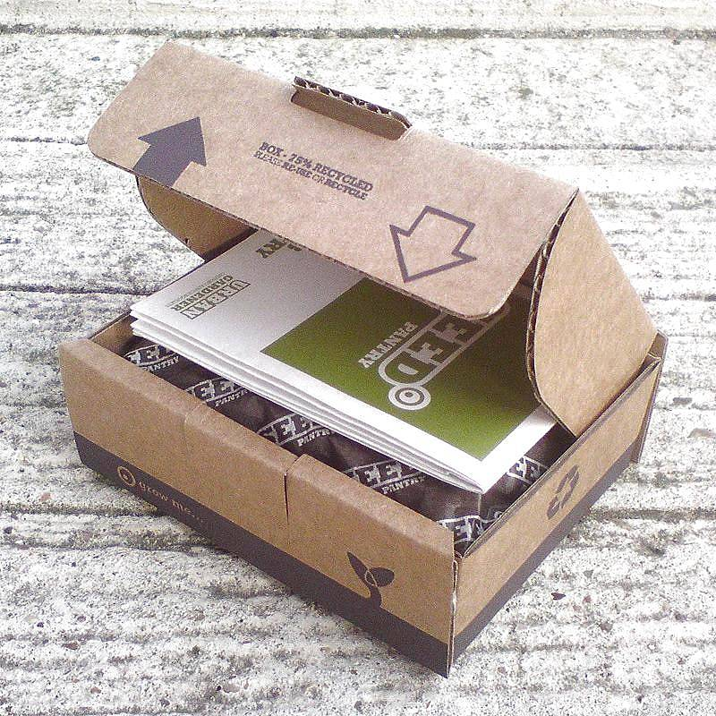 mini herb garden seed kit by seed pantry notonthehighstreetcom