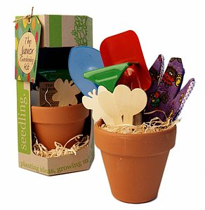 Junior Gardening Kit