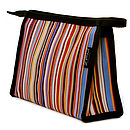 Tom Stripe Traditonal Washbag