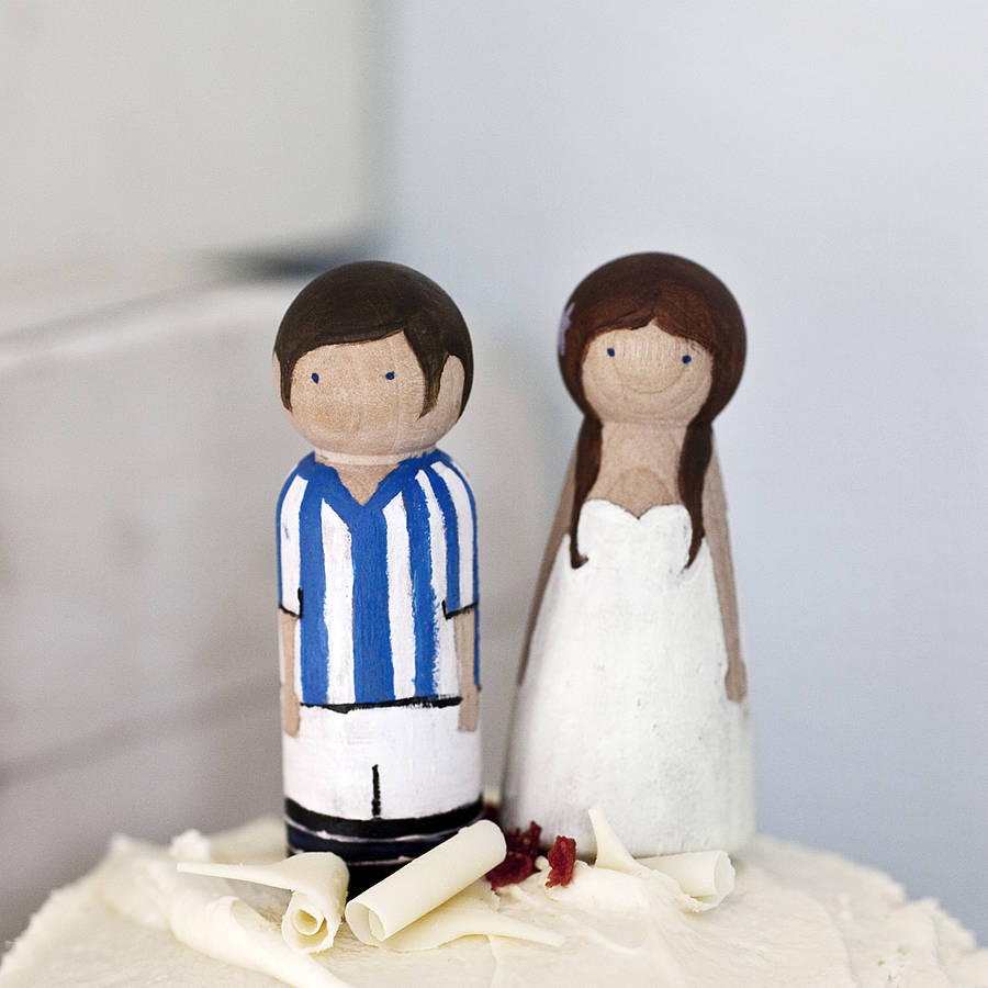Personalised Wooden Wedding Cake Toppers Uk Blogmonclerja