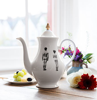 Models Coffee Pot