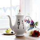 Models Coffee Pot