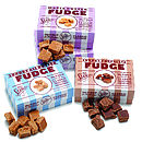 Triple Pack Of Fudge Gift Boxes