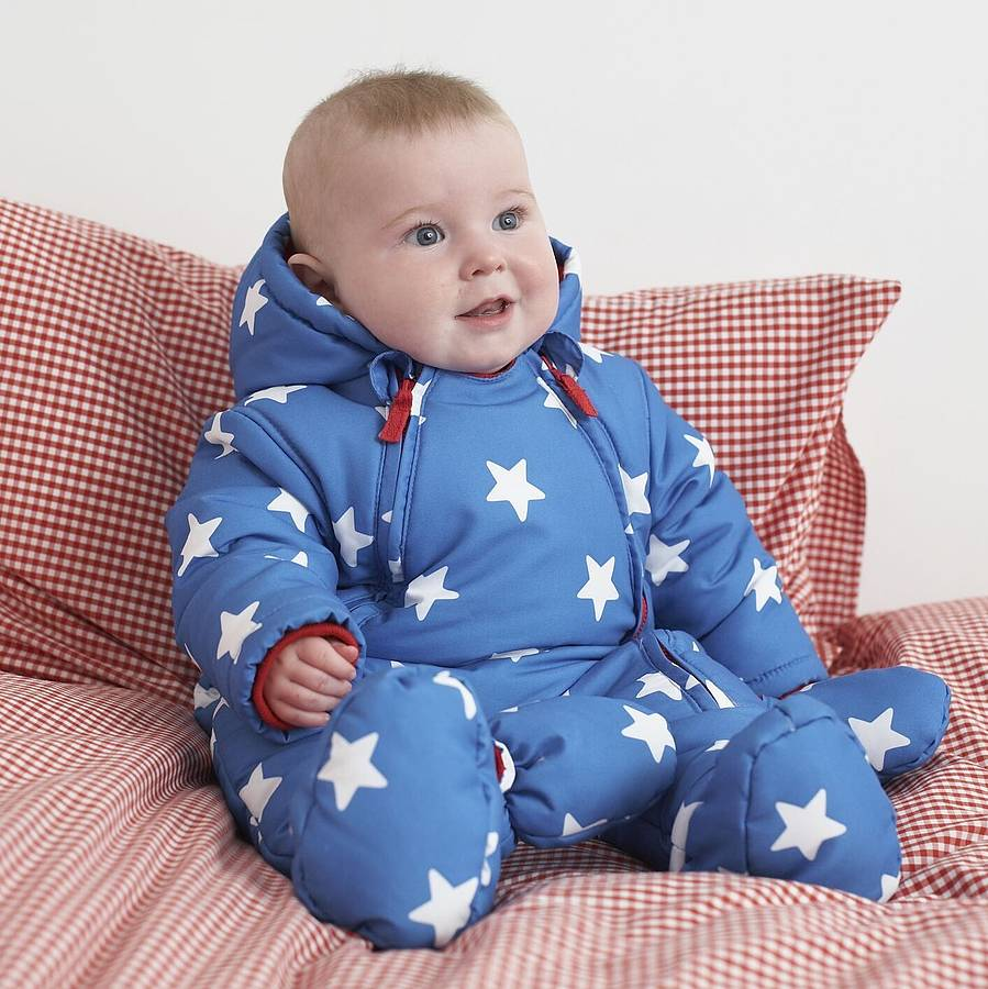 Enjoy free shipping and easy returns every day at Kohl's. Find great deals on Baby Snow Suits at Kohl's today!