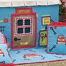 Garage Playhouse