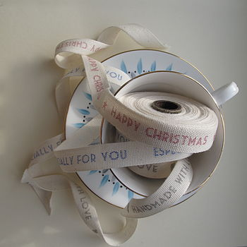 Word Ribbon