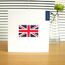 Great Britain card