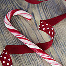 Christmas Peppermint Candy Cane