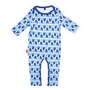 Owl Baby Playsuit Clearance End Of Stock