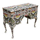 Butterfly Dressing Table