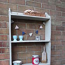Country Kitchen Wall Rack