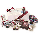 Alice Treasured Treats Chocolate Hamper