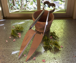 Topiary Shears - garden tools & equipment