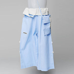 Child's Thai Fisherman Trousers