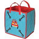 Garage Toy Bag