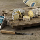 Mrs Bell's Cheese Hamper