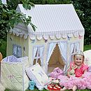 Butterfly Cottage Playhouse