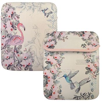 Vintage Inspired Cover Case For Ipad