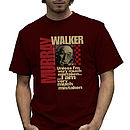 Official 'Mistaken' Murray Walker T Shirt