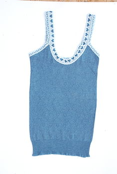 Thermal Camisole Loungewear