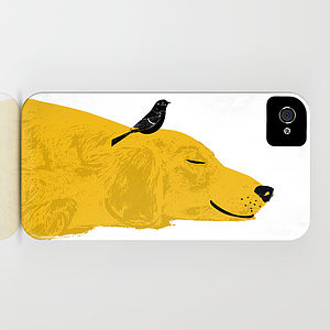 Golden Retriever Dog Case For IPhone - phone & tablet covers & cases