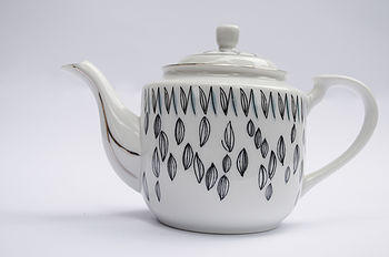Little Leaf Teapot