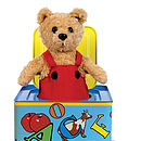 Bear In The Box