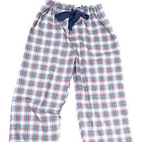 Tartan Lounge Pants - nightwear