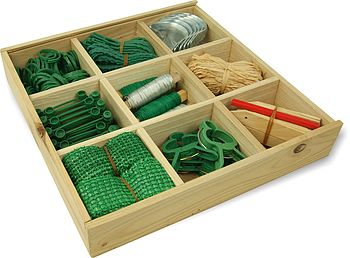 Gardeners Box Of Tricks