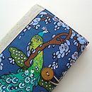 Handmade Peacocks Cover For Kindle