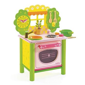 Charming Children's Cooker