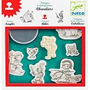 Boys Knights Stamps Kit