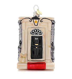 No. 10 Christmas Decoration
