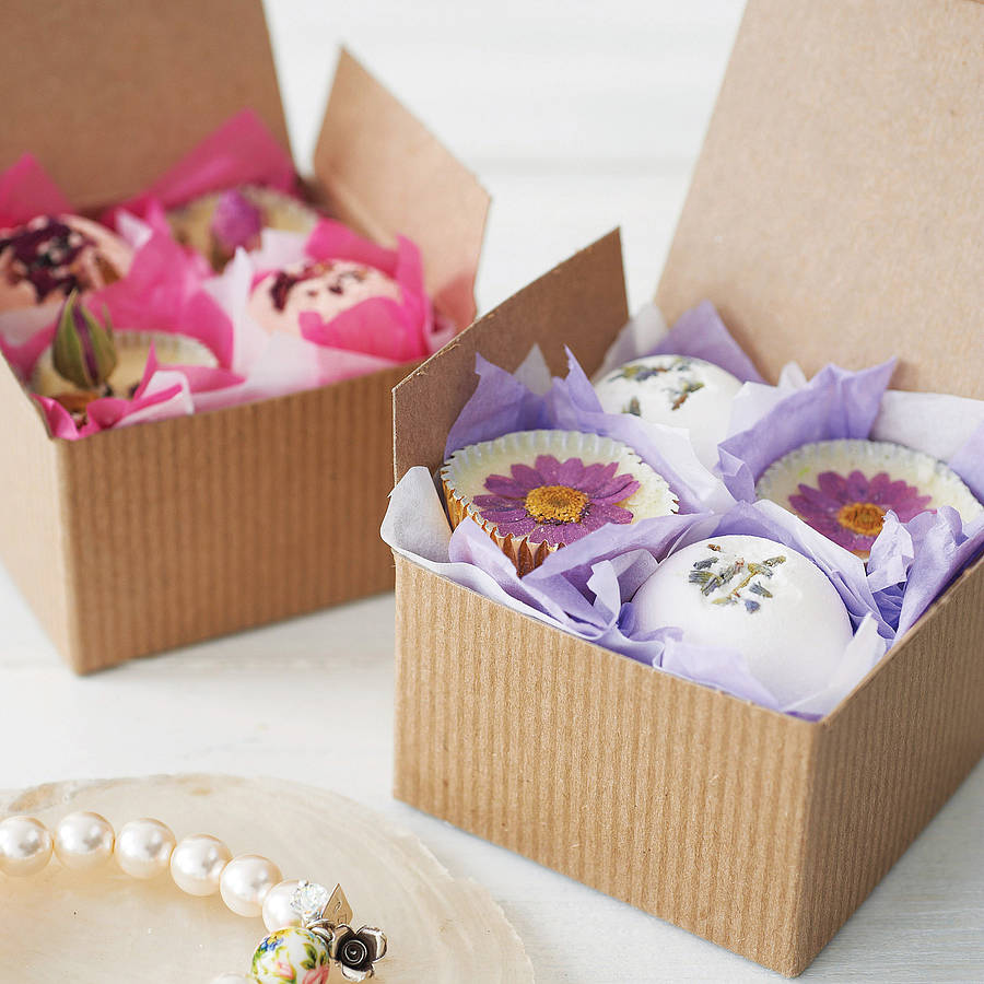 Bath Pamper Gift Box By Bow Boutique Notonthehighstreet Com