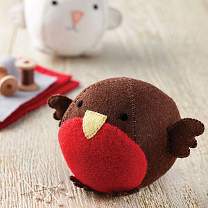 Make Your Own Animal Craft Kit - easter activities