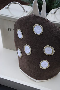 Circles Tea Cosy