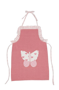 Personalised Applique Apron